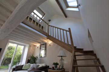 Rénovation Maison & villa Lyon