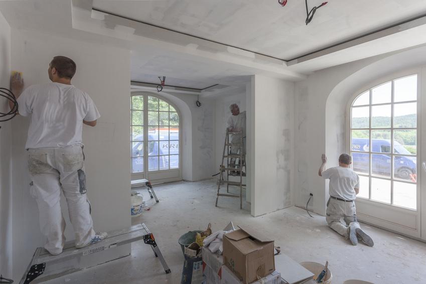 Rénovation SDB