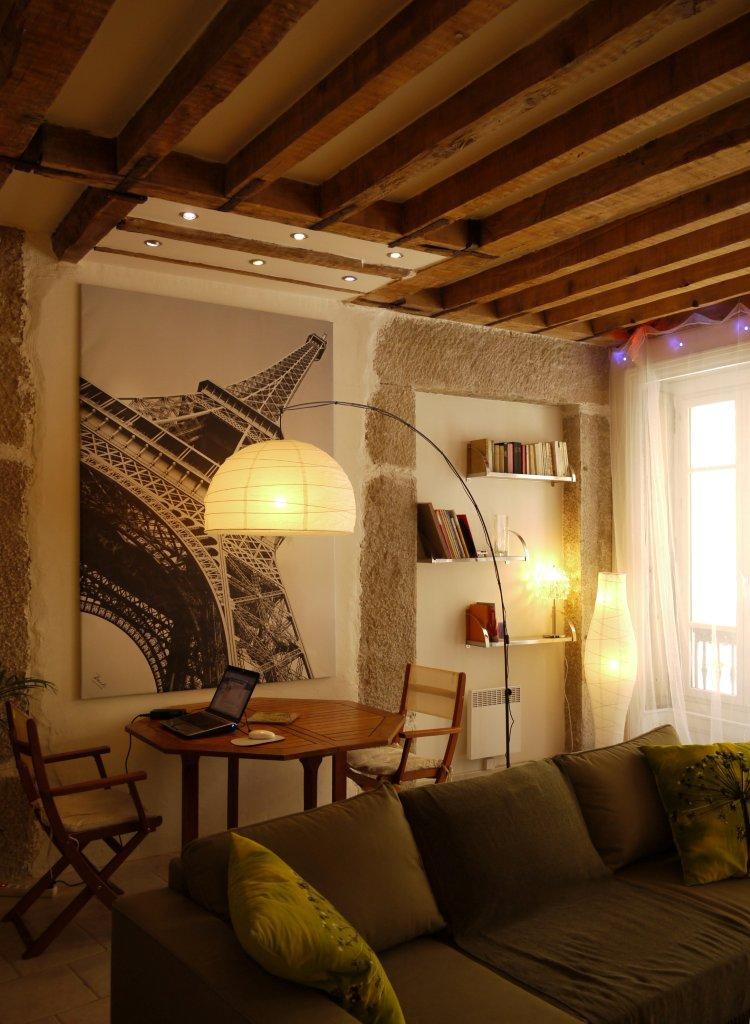 Travaux appartement Lyon